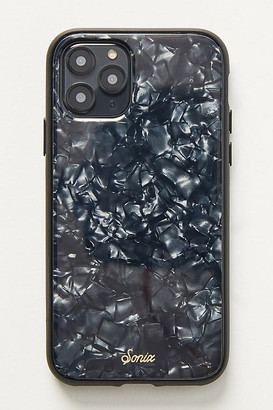 Sonix Black Pearl iPhone Case By in Assorted Size ALL