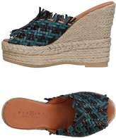 Fiorina Sandals - Item 11314832