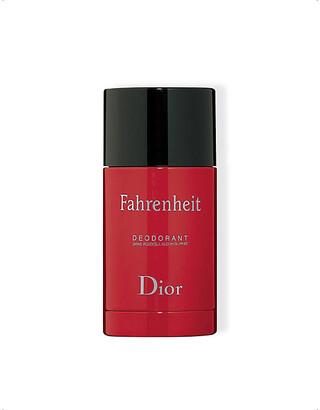 Christian Dior Fahrenheit deodorant stick 75ml