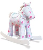 Toddler Little Bird Told Me Florence & Floop Rocking Horse & Stuffed Animal