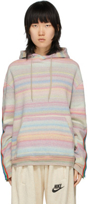Bless Multicolor The ICA Hoodie