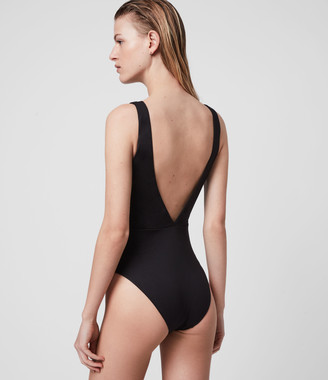 AllSaints May Swimsuit