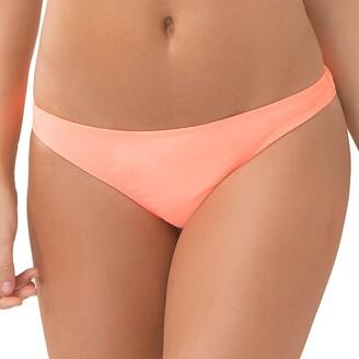 Smart & Sexy Women's Swim Secret Teeny Bikini Bottom