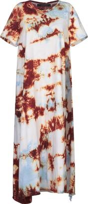 Bad Spirit Knee-length dresses - Item 34993758BC