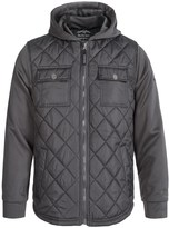 Pacific Trail Diamond-Quilted Jacket (For Little and Big Boys)