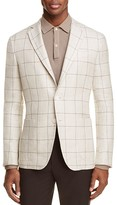 Eidos Textured Window Slim Fit Sport Coat - 100% Exclusive