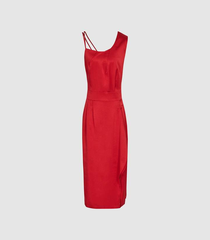 e0ca2cf566b Reiss Slim Fit Dresses - ShopStyle