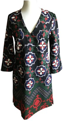Maliparmi Multicolour Dress for Women