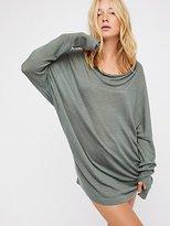 Nicholas K Crescent Sweater Dress