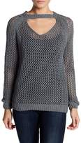 Ten Sixty Sherman Gigi Open Knit Sweater