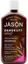 Jason Natural Step 1-Dandruff Relief Shampoo