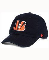 '47 Kids' Cincinnati Bengals CLEAN UP Cap