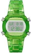 adidas Candy Green Nylon Ladies Watch ADH6508