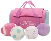 Gund My Little Gym Bag Play Set