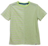 Sovereign Code Boys' Contrast Stripe Tee - Little Kid