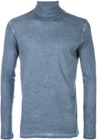 Majestic Filatures roll neck top