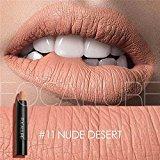 SHERUI Cosmetics Professional Selected MATTE Lip Color Lipstick Liner #11