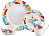 Pfaltzgraff Beach Ball 16-pc. Dinnerware Set