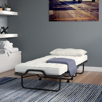 Symple Stuff Folding Bed Symple Stuff