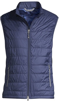 Peter Millar Hyperlight Puffer Vest