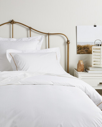 Ralph Lauren 464Tc Percale Palmer Duvet Collection
