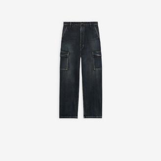 Balenciaga Cargo Baggy Pants