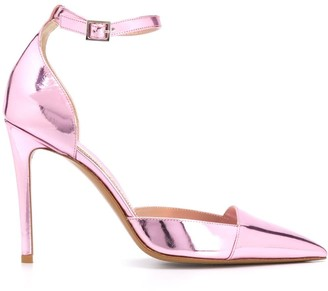 Alexandre Vauthier Cindy pointed pumps