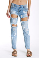 One Teaspoon Awesome Relaxed Leg Jean