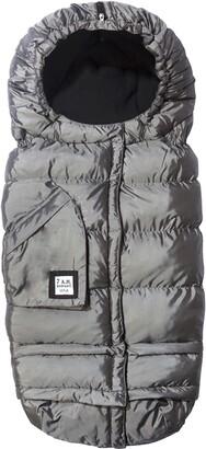 7 A.M. Enfant Blanket '212 evolution' Extendable Stroller & Car Seat Footmuff