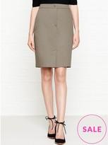 Reiss Raia Casual Pencil Skirt