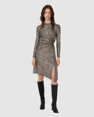 Maje Rilex Dress