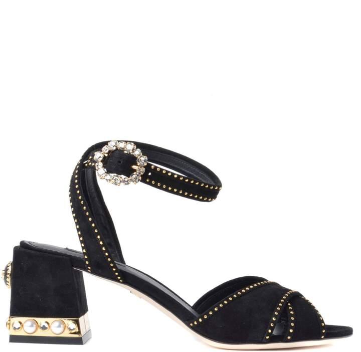 Dolce & Gabbana Dolce E Gabbana Sandals