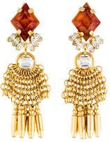 Dannijo Clea Drop Earrings w/ Tags