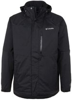 Columbia Alpine Action Ski Jacket Black