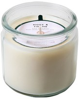 Nobrand No Brand Mini Glass Jar Candle Moss/Thyme Smith & Hawken