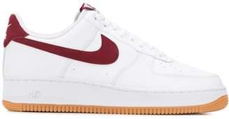 Nike Force 1 mid-top sneakers