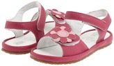 Bibi Kids BL-27 (Infant/Toddler) (Fuchsia) - Footwear