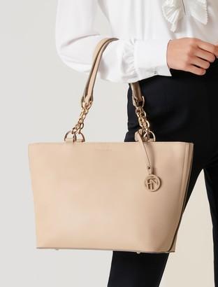 Ever New Nadia Chain Handle Tote Bag