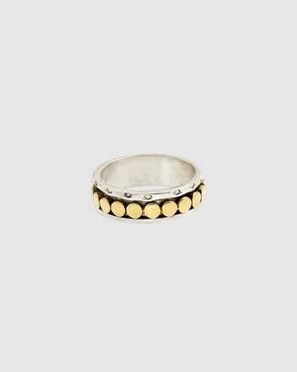 Arms Of Eve Adella Spinner Ring