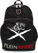 Philipp Plein 53 High-tech Fabric Backpack
