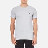 Lacoste Men's Basic TShirt - Grey