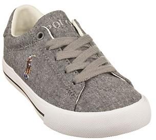 Polo Ralph Lauren Baby's Easton II Chambray Sneakers