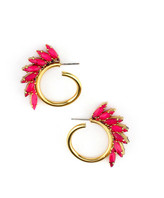 Elizabeth Cole Lyle Earrings