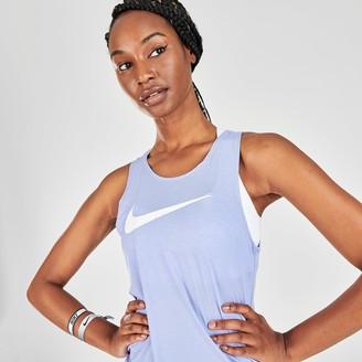 Nike Women's Swoosh Running Tank