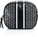 Tory Burch Gemini Cosmetic Case