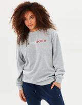 Le Coq Sportif Solange Pullover Sweater