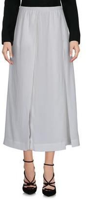 Ilaria Nistri 3/4 length skirt