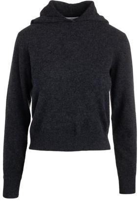 Naadam Texture Stitch Cashmere Pullover