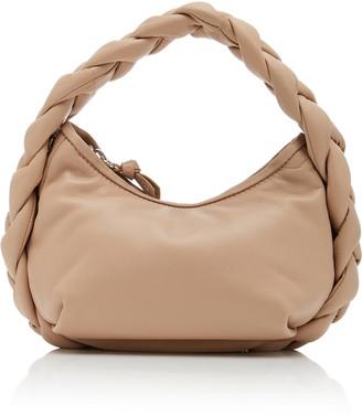 Hereu Espiga Mini Organic Cotton Shoulder Bag
