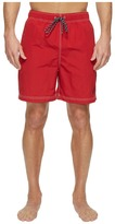 Nautica Large J-Class Trunk Men's Swimwear